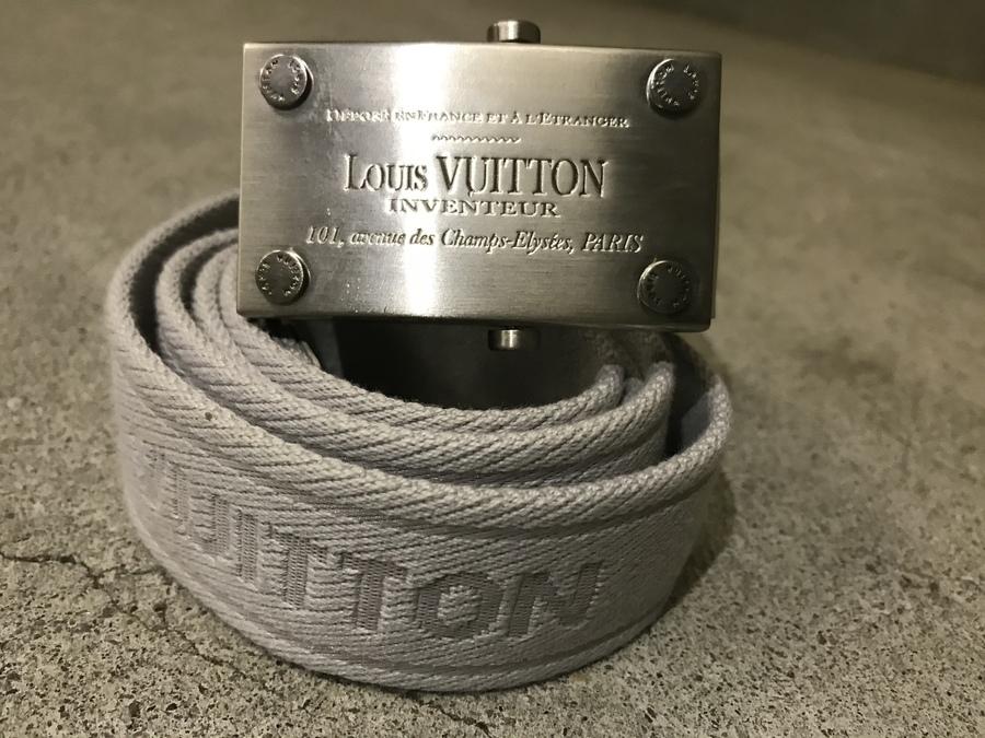 「インポートブランドのLOUIS VUITTON   」