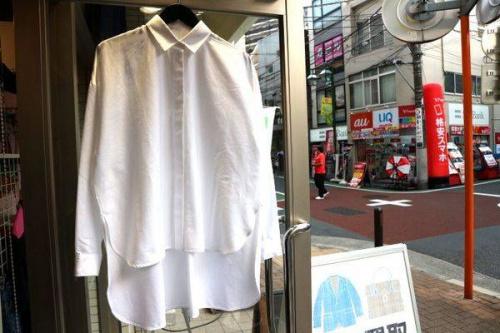 トレファクスタイル江古田店ブログ画像3