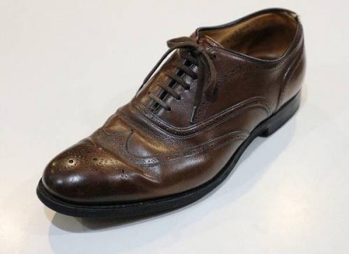 革靴の古着