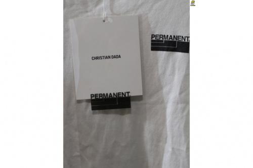 PERMANENTLogoLongSleeveT−Shirtのメンズ