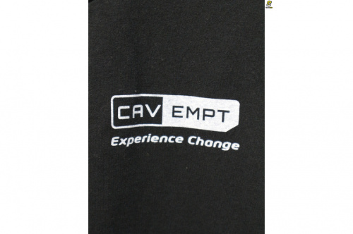 EXPERIENCE CHANGE Tの中古