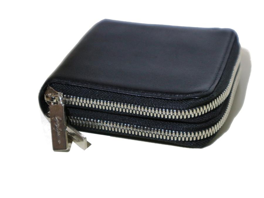 ヨウジヤマモトの財布