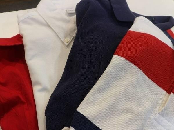 夏必須!?半袖シャツたくさんご用意あります!!古着買取トレファクスタイル