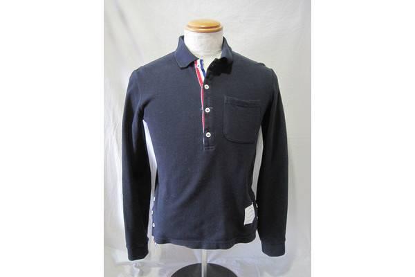 「トム ブラウンのポロシャツ 」