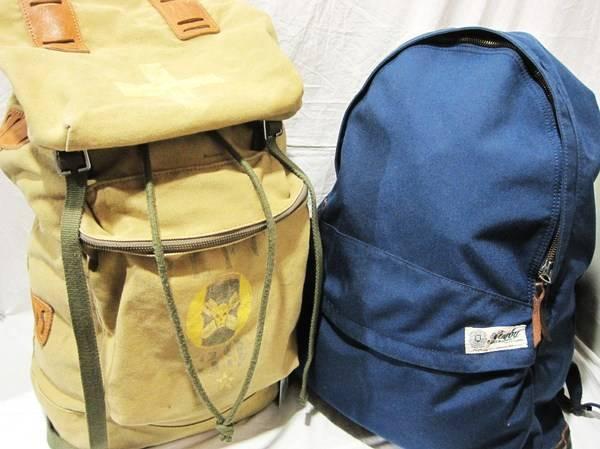 「ラルフローレンのバッグ 」