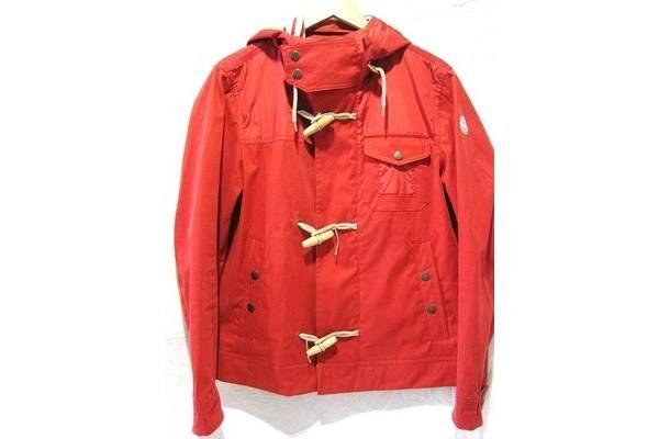 「Moncler(モンクレール)のLeonard Jacket(レナードジャケット 」