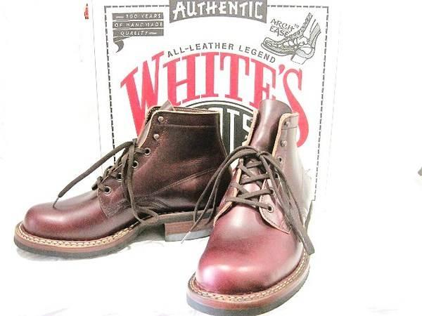 「White's Boots(ホワイツブーツ)のセミドレス 」