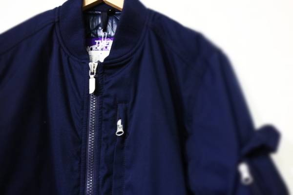 「THE NORTH FACEのノース 」