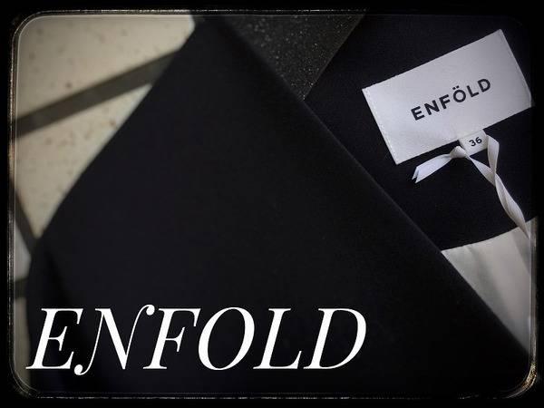 「ENFOLDのエンフォルド 」