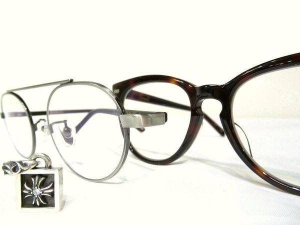 「buddy opticalの眼鏡 」