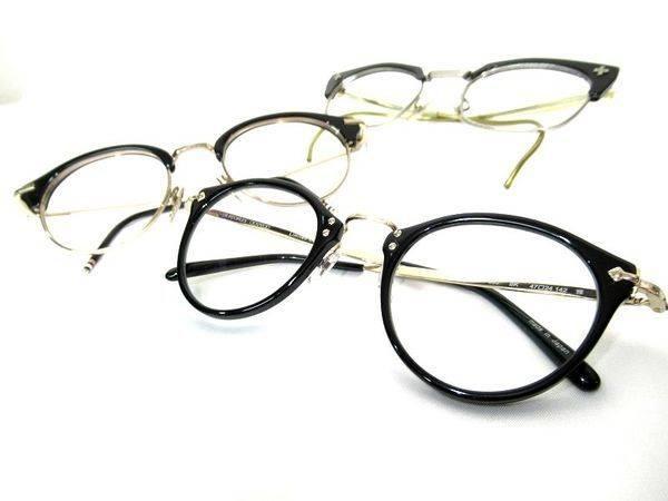 「トムブラウンのサングラス 」