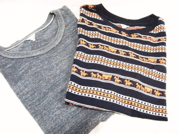 「ポケットTシャツのメンズブランド 」