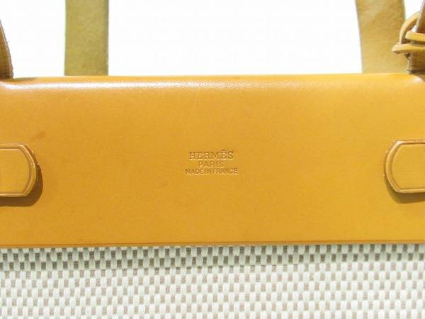 LOUIS VUITTON、GUCCIに続きHERMESの定番バッグ入荷!