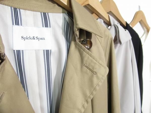 【Spick&Span】18SS完売の大人気アイテムなどトレンドアイテム多数入荷!