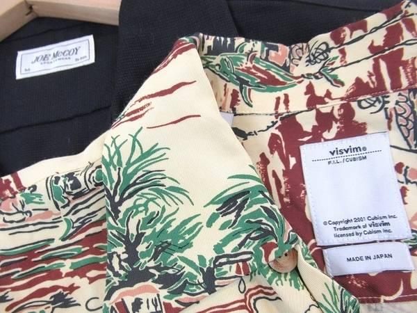 今年も旬真っ盛り!アロハ・オープンカラーシャツ新入荷アイテム速報