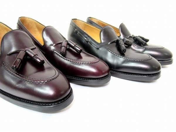 革靴始めてみませんか!?