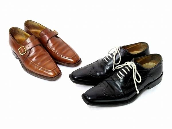 カジュアルにも履ける革靴いかがですか??