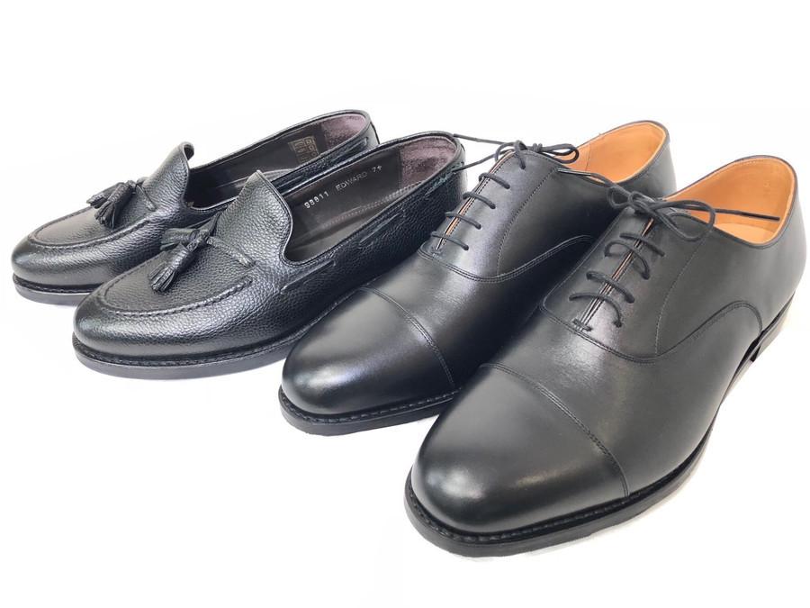 人気革靴ブランド二足入荷!!REAGALをはじめ、革靴ブランド買取、只今強化中です!!