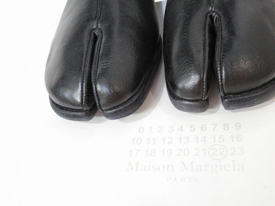 【Maison Margiela22】またしてもあのアイコニックブーツが入荷です!