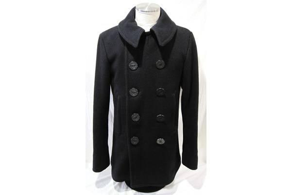 「リアルマッコイのPコート 」