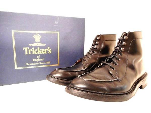 Tricker'sのトリッカーズ
