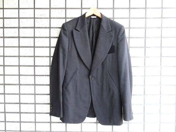 コムデギャルソンのジャケット