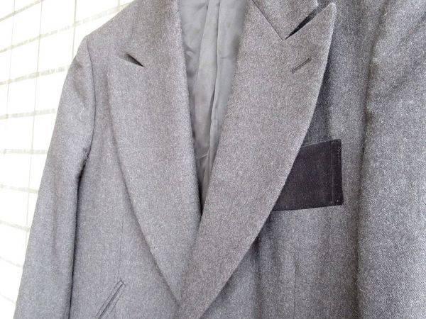 ジャケットのパンツ