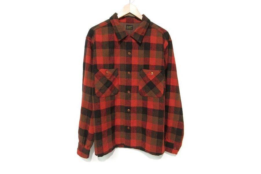 TENDERLOINのシャツ