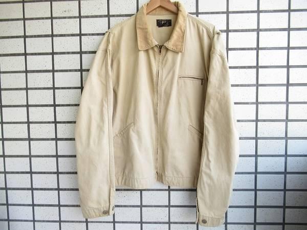 ジャケットの高円寺