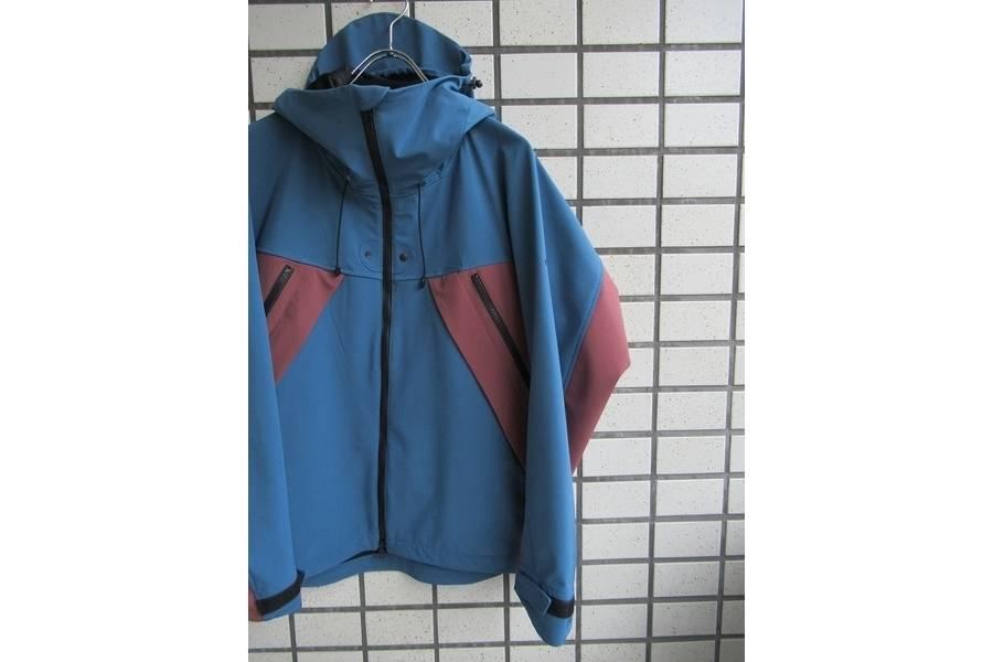 チャリアンドコーのジャケット