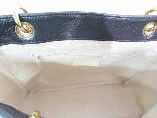 マウリツィオタユーティのレザーバッグ
