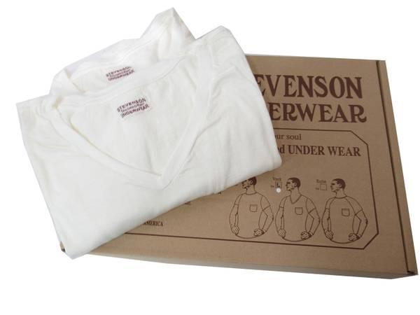 Stevenson Overall Coのスティーブンソンオーバーオール