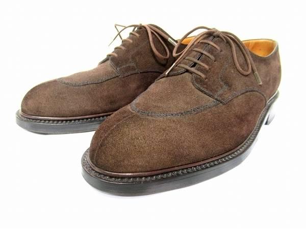 ジェイエムウエストンの革靴