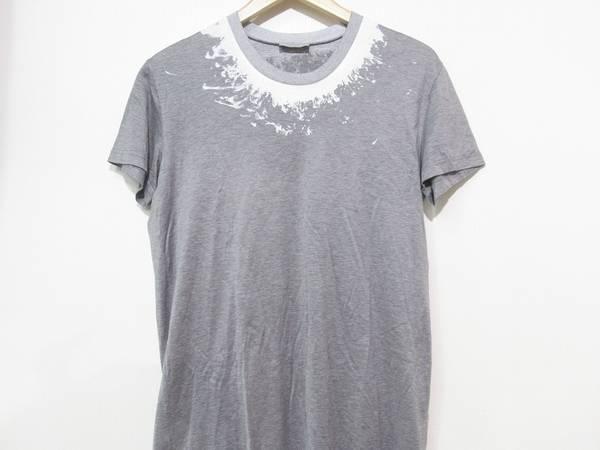 Dior HommeのTシャツ