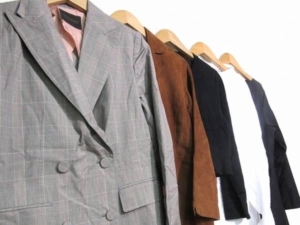 キャリアファッションの買取入荷