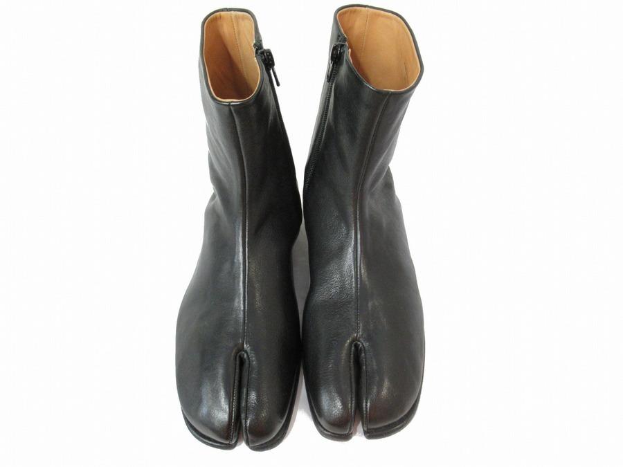 足袋のブーツ