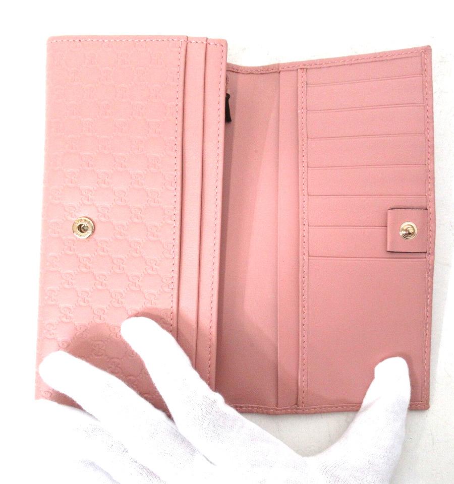 グッチシマの財布