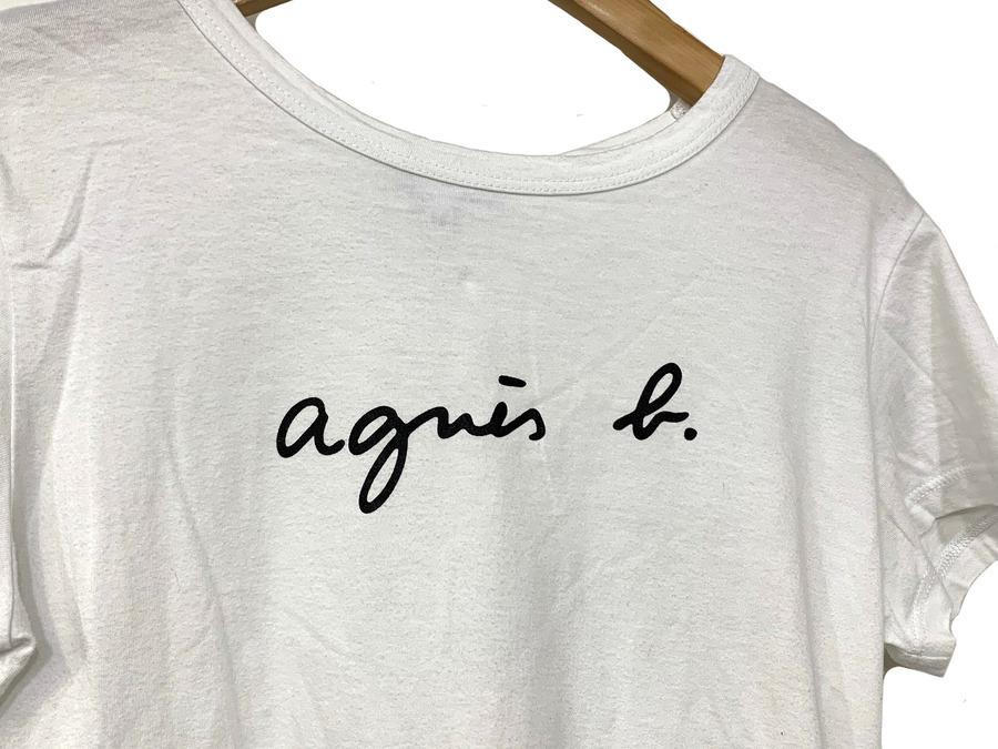 agnes bのアニエスベー