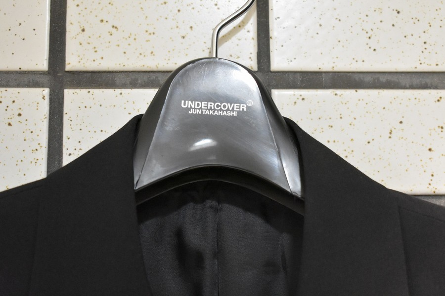UNDERCOVERの買取