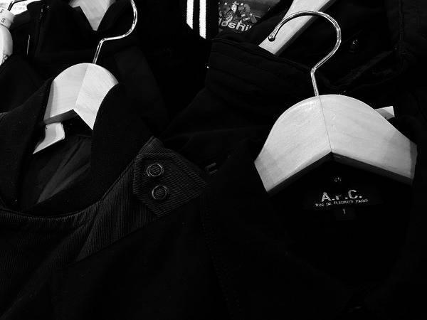 Black Jacket selection!【トレファクスタイル高円寺1号店 古着 ブログ】