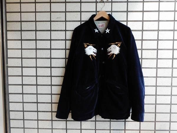【TENDERLOIN発】 スカ×コーチ【トレファクスタイル高円寺1号店 古着ブログ】