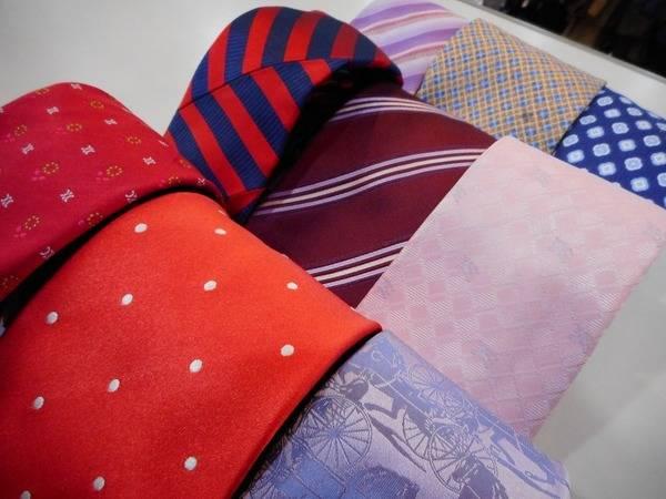 かつて無い お買得ネクタイ ご紹介致します。【トレファクスタイル高円寺1号店 古着ブログ】