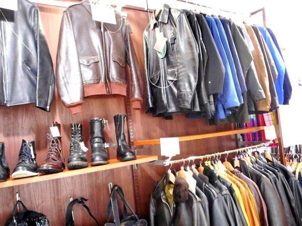 レザー&革靴は一年中高額買取致します!!【トレファクスタイル高円寺1号店 古着ブログ】