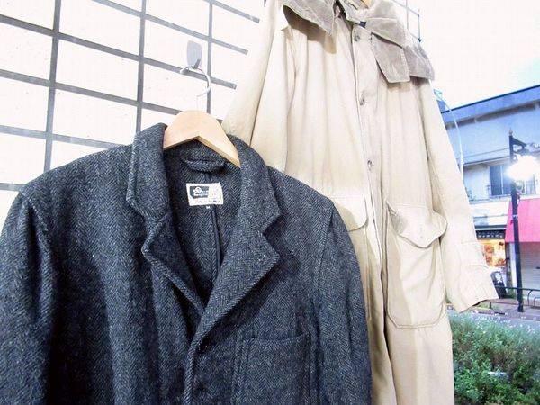 Engineered Garments/エンジニアードガーメンツが大変な事に,,,,,【トレファクスタイル高円寺1号店 古着ブログ】