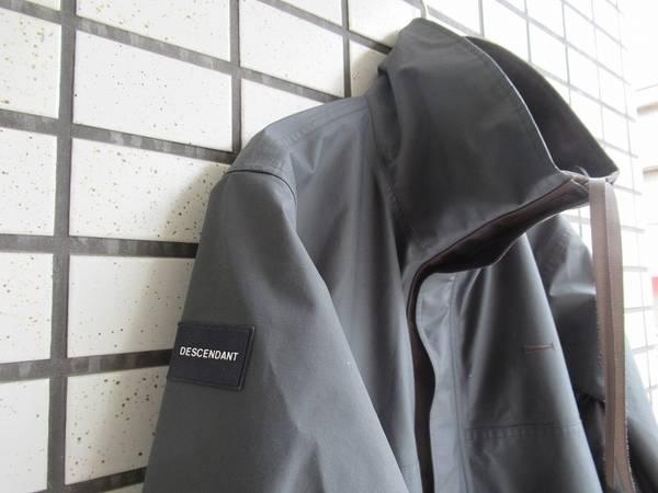 【18SS完売!!】WTAPSデザイナーが手がける新鋭ブランド