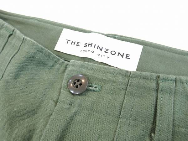 今週はSHINZONEのあの大人気アイテムを初めハイセンスなアイテムが新入荷です!【古着買取トレファクスタイル高円寺店】