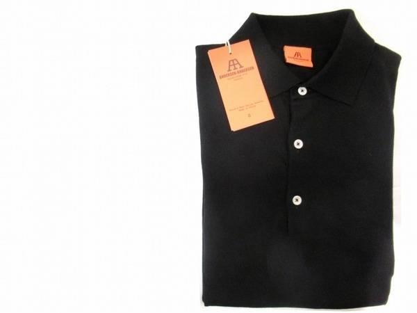 Andersen-Andersen/アンデルセンアンデルセン 大人なポロシャツ着てみませんか??【古着買取トレファクスタイル高円寺1号店】