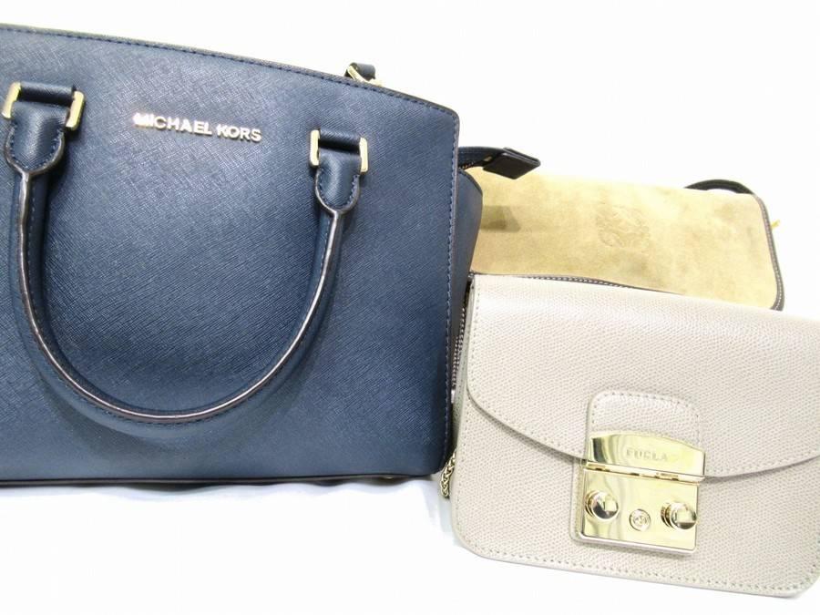 クリスマスデートにぴったりなインポートブランドバッグが続々入荷!