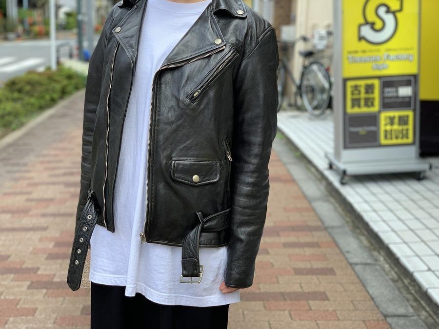 beautiful people(ビューティフルピープル)定番ライダースジャケット買取入荷!