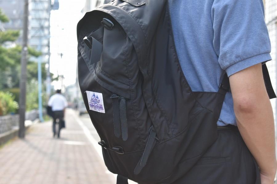 【GREGORY(グレゴリー)】紫タグ復刻バックパック買取入荷!